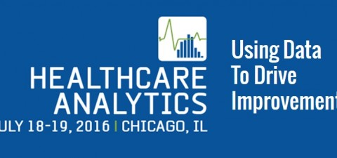 Insights from Healthcare Analytics 2016